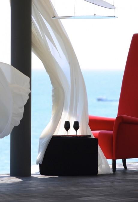hotel valsabbion,pula pjescana uvala 08.06.08. photo boris stajduhar