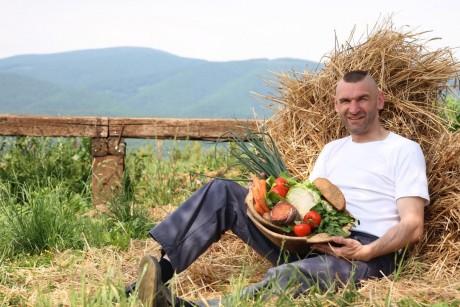 kuhinja zeljko mavrovic, slobostina 02.06.08. photo boris stajduhar